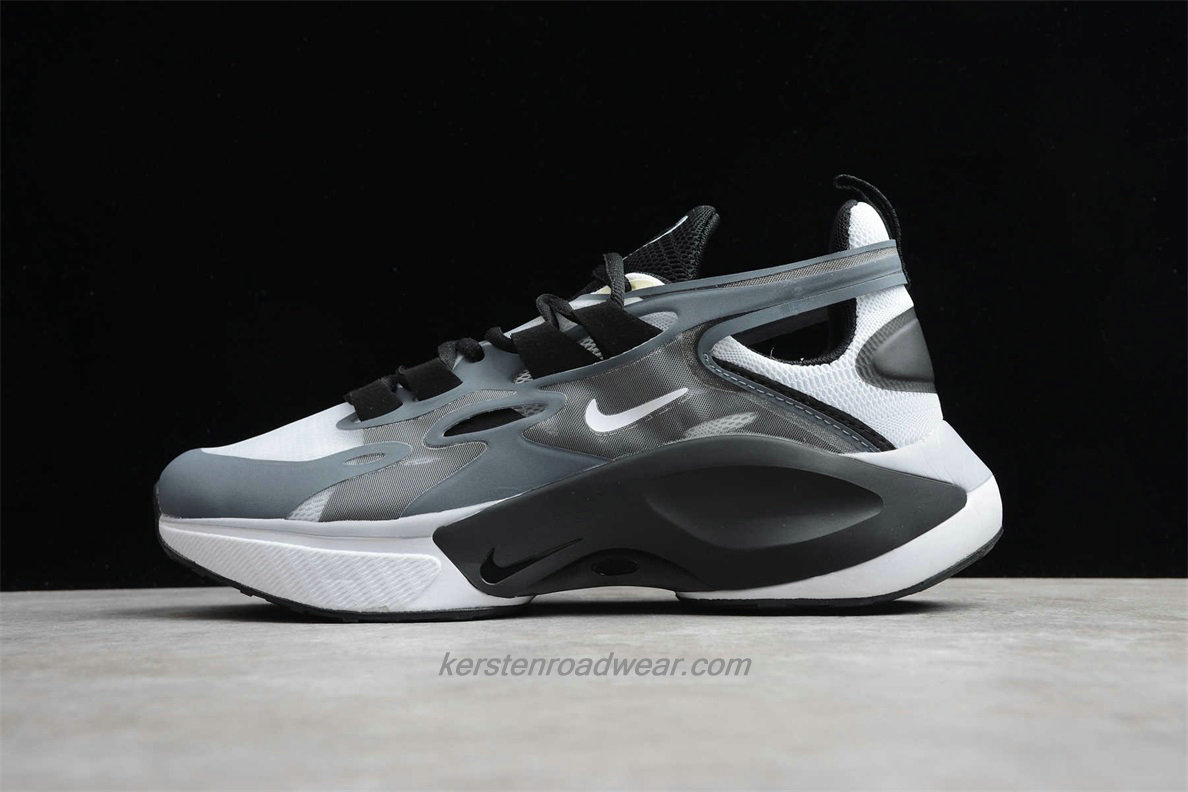 Nike Signal D/MS/X AT5303 009 Men's White / Grey / Black Training shoes