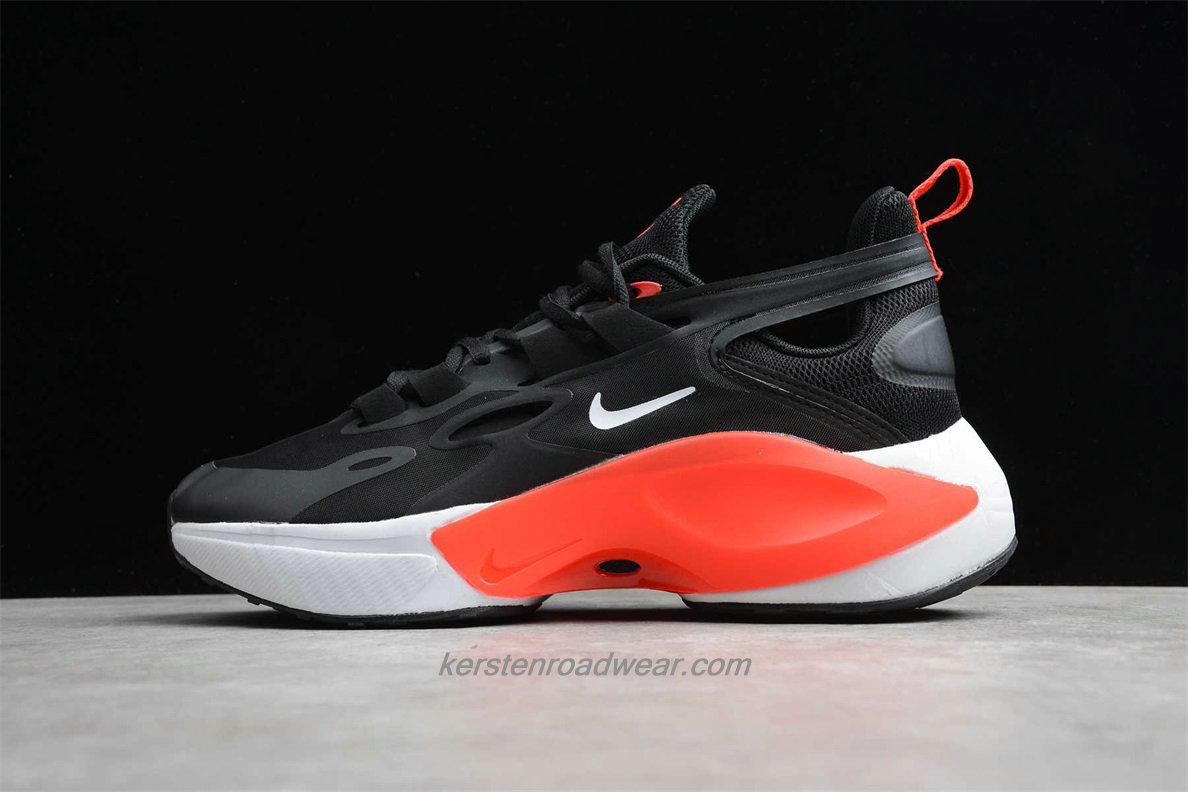 Nike Signal D/MS/X AT5303 016 Men's Black / Red / White Training shoes